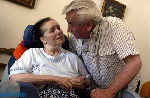 Alzheimer: le témoignage d'un aidant-Source de l'image: http://www.varmatin.com