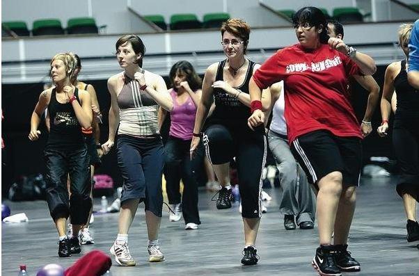 Alzheimer : aider la recherche en faisant du sport ! - Source de l'image:http://www.leprogres.fr