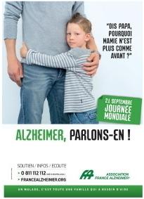 21 Septembre, Journée Mondiale Alzheimer : un diagnostic encore trop tardif - Source de l'image:http://static.commentcamarche.net