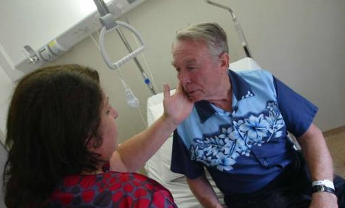 Alzheimer, le dur combat des proches - Sources de l'images:http://www.varmatin.com