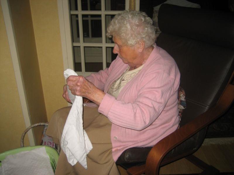 Reculer l'âge de la retraite pour retarder la maladie d'Alzheimer - Source de l'image: http://www.notre-blog.com