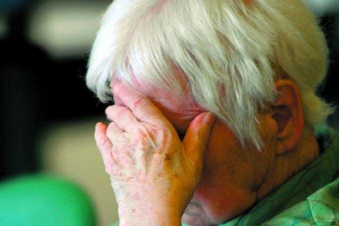 Un guide officiel contre la maltraitance des aînés maintenus à domicile - Source de l'image:http://www.ladepeche.fr