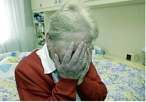 « Le manque de moyens consacrés par l'Etat est à l'origine de la maltraitance » - Source de l'image: http://bellaciao.org