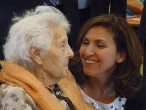 Norra Berra déclare la guerre aux maisons de retraite irrégulières - Source de l'image:http://www.lyonmag.com