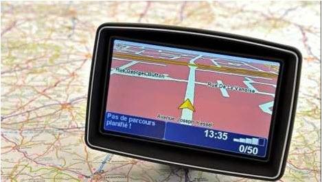 Canada : des bracelets GPS pour les malades d'Alzheimer - Source de l'image: http://www.7sur7.be