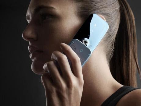 Des ondes de téléphones portables pour lutter contre Alzheimer ! - Source de l'image:http://medias.lepost.fr
