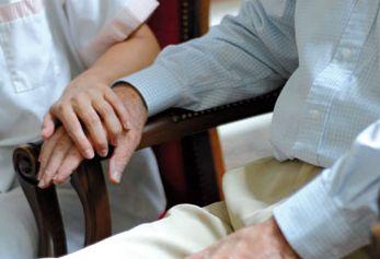 Gérontechnologie : un nouveau système pour les services aux aînés -Source de l'Image : http://www.agglo-choletais.fr
