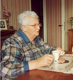 La dénutrition: un mal répandu chez les personnes âgées - Source de l'image: http://www.la-croix.com