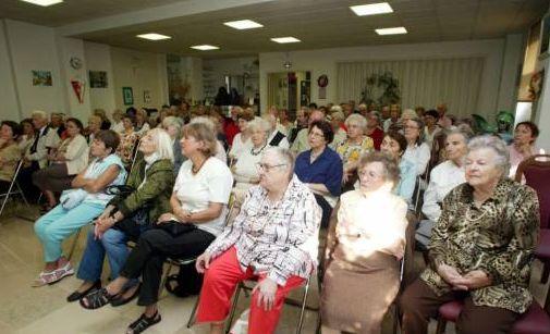 Une conférence pour mieux connaître la maladie d'Alzheimer -Source de l'Image : http://www.nicematin.com