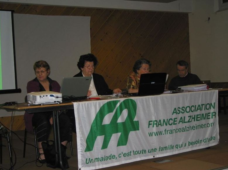Une nouvelle antenne France Alzheimer à Nérac - Source de l'Image : http://alzheimer29.typepad.fr