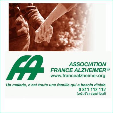 Alzheimer : Une journée pour les aidants en Dordogne - Source de l'Image : http://www.capgeris.com