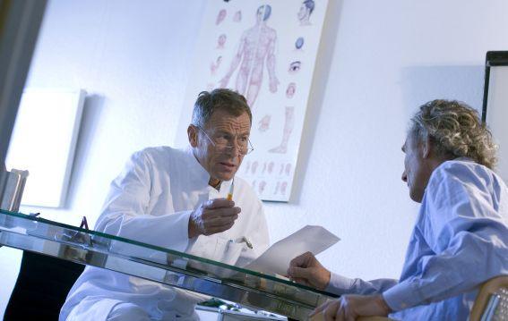 Ordonnances mal expliquées : un danger pour les personnes âgées - Source de l'Image : http://www.bundesregierung.de