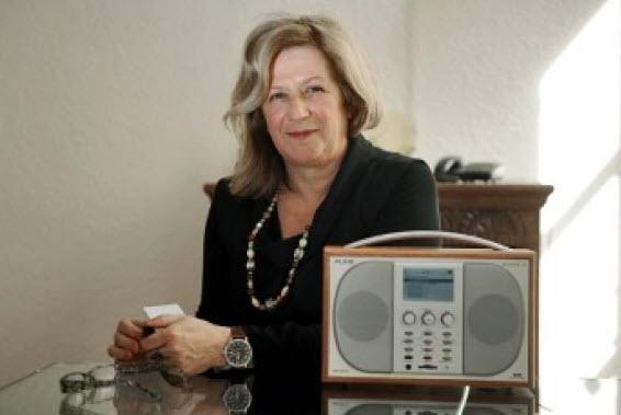Lina Braunshweig, psychothérapeute lyonnaise - Source de l'Image : http://www.20minutes.fr