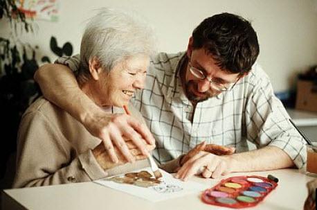 Villiers-Saint-Denis : ouverture d'un nouveau service pour les malades d'Alzheimer - Source de l'image : http://www.chu-limoges.fr