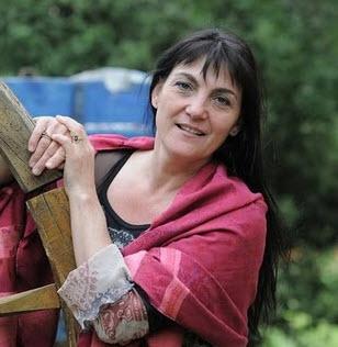 Fabienne Piel 44 ans - Source de l'image : http://1.bp.blogspot.com