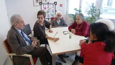 Accueil de jour Alzheimer à Paris : un centre moderne dans le 11ème arrondissement - Source de l'image : http://paris-ile-de-france-centre.france3.fr
