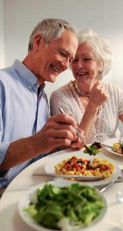 Prévention de la maladie d'Alzheimer : un esprit sain dans un corps sain ! - Source de l'image : http://www.siin-nutrition.com