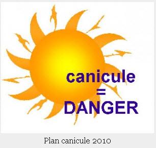 Le nouveau plan canicule activé - Source de l'image : http://mondeactu.com