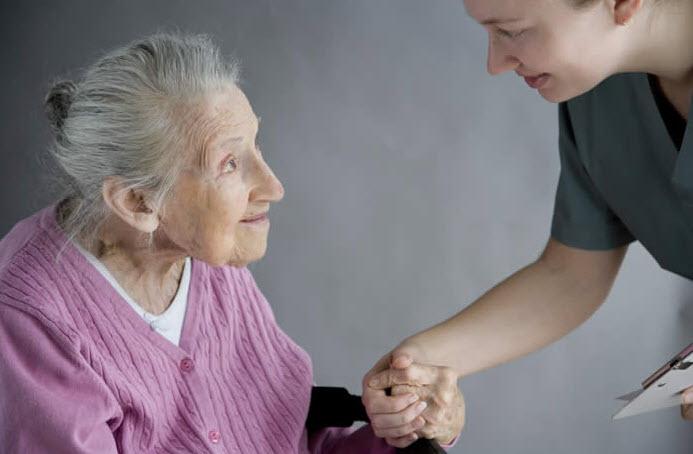 Les équipes soignantes des structures Alzheimer s'étoffent - Source de l'image: http://www.cdrummond.qc.ca