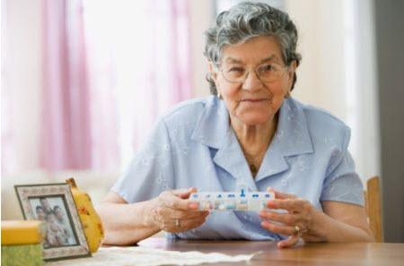 Alzheimer : le magnésium retarde le déclin de la mémoire - Source de l'image : http://www.mageneration.com/