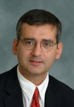 Docteur Andres Lozano de l'université de Toronto au Canada - Source de l'image : http://www.parkinson.ca/