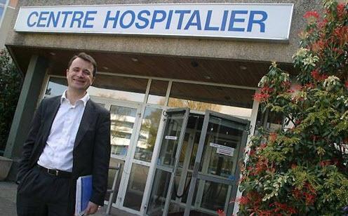 Alzheimer : L'hôpital de Guingamp œuvre en faveur des malades - Source de l'image : http://www.guingamp.maville.com/