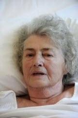 Une femme atteinte d'Alzheimer retrouvée indemne dans la forêt - source de l'image : http://news.fr.msn.com/