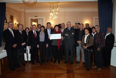 Le Rotary club œuvre pour les malades d'Alzheimer - Source de l'image : http://www.lunion.presse.fr/