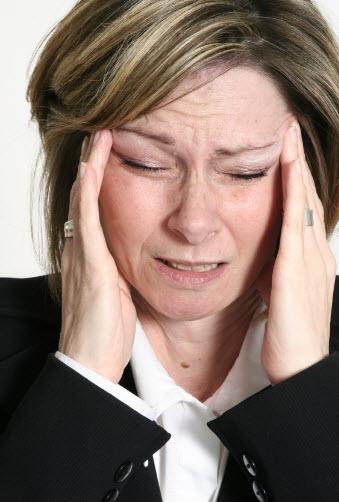 Les migraines n'auraient aucun lien avec Alzheimer - Source de l'image :http://inyourface.ocregister.com/